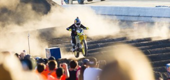 Red Bull Straight Rhythm Returns for 2nd Year