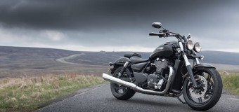 Triumph Cruiser Test Ride Promotion | Receive $35