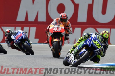2015 Assen MotoGP Results | Dutch Grand Prix Recap Podium