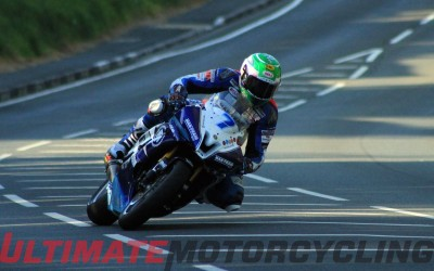 2015 Isle of Man TT Supersport 1 Results | Hutchy is Officially Back! Yamaha Gary Johnson