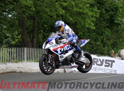 'Deteriorating Conditions' Cancels Tuesday TT Qualifying Guy Martin