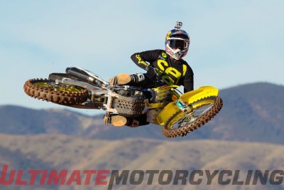James Stewart Extends Yoshimura Suzuki Contract | Photo Gallery tabletop