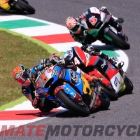 2015 Mugello Moto2 Results | Rabat Strikes Back