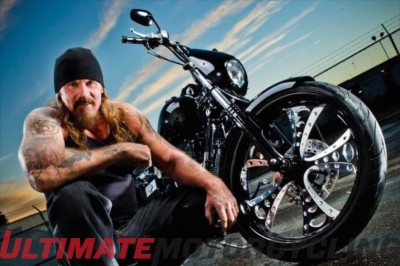 SOA's Rusty Coones & OCC Unite for OCC American Xtreme