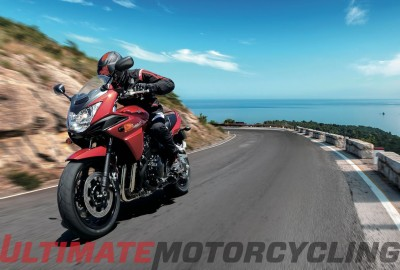 2016 Suzuki Bandit 1250S ABS | Preview & Photo Gallery