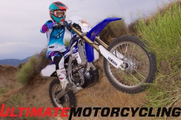 2015 Yamaha WR250F Review | Tolerant Dual-Sport Personality
