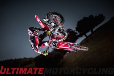 Honda's Cole Seely Shoulder Surgery a Success