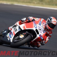 Private Ducati MotoGP Testing Concludes at Misano