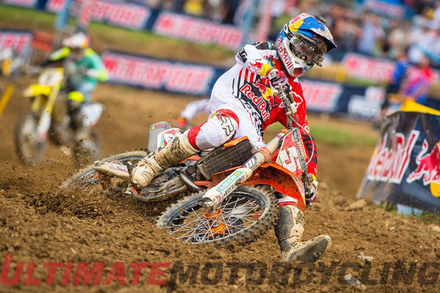 ESPY Awards 2015 Best Action Sports Athlete - Ryan Dungey!
