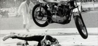 I Am Evel Knievel | DVD Documentary Now Available (Video Trailer)