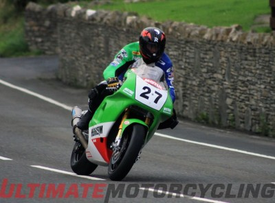 Michael Dunlop Tops Thursday Classic TT Qualifying Miller