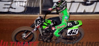 Charlotte Half-Mile Flat Track Results 2015 – Smith Revival