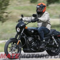 2015 Harley-Davidson Street Recalls - 10,580 Affected