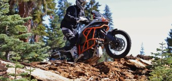 KTM 1190 Adventure R Touratech Extreme Rear Shock Released