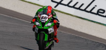 2015 Sepang SBK Superpole Results | Sykes Qualifies on Pole