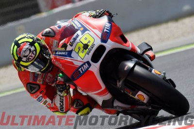 2015 Silverstone MotoGP Preview | Rossi & Lorenzo Showdown Dovizioso