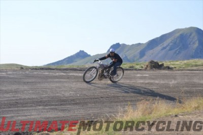 Sons of Speed Takes Sturgis Rally by Storm track