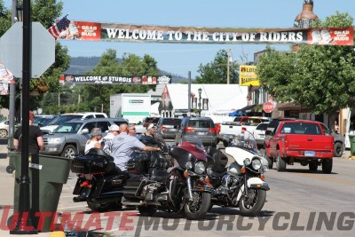 Sturgis Motorcycle Rally - The Week Before 24