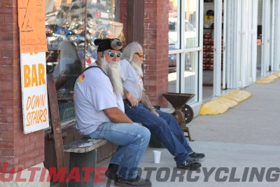 Sturgis Motorcycle Rally - The Week Before 40