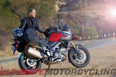 The Road Most Taken - In Praise of the Familiar | V-Strom Travel