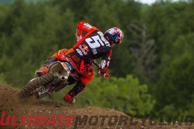 Unadilla Motocross Results 2015 | Dungey Doubles