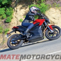 2015 Zero SR ZF12.5 +Power Tank | Review