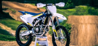 2016 Husqvarna FC 450 Review | First Ride Test