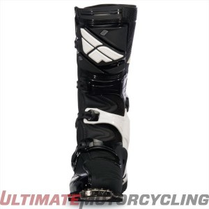Fly Racing Sector Boots Front