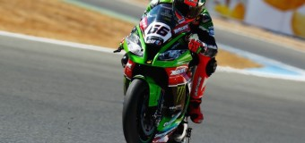 Jerez Superbike Qualifying Results | Sykes on Record Pole