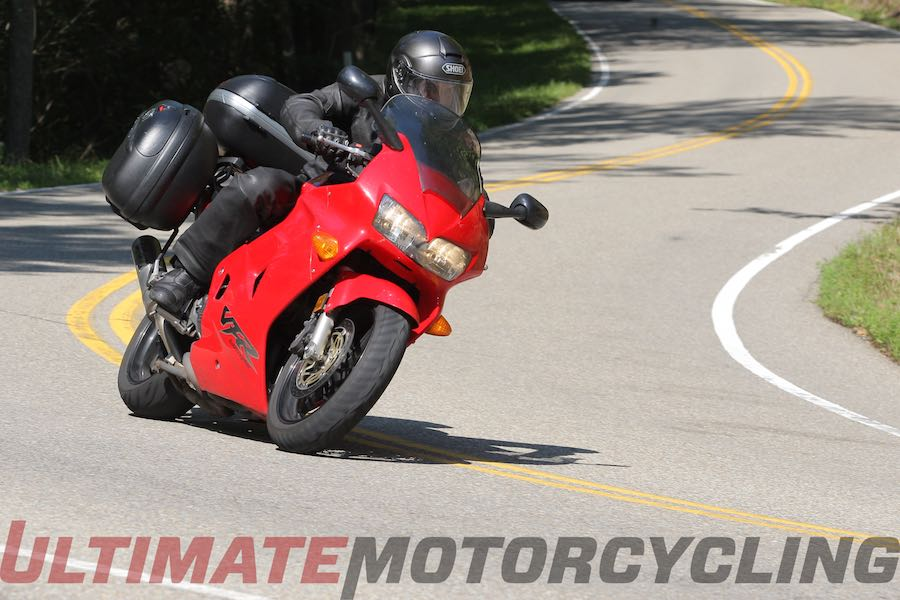 AMA Urges Extra Travel Caution During Labor Day Motorcycling