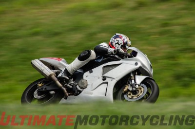Ron Lieback on RC51 at NYST
