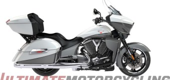 2016 Victory Motorcycles Lineup – New Design Updates