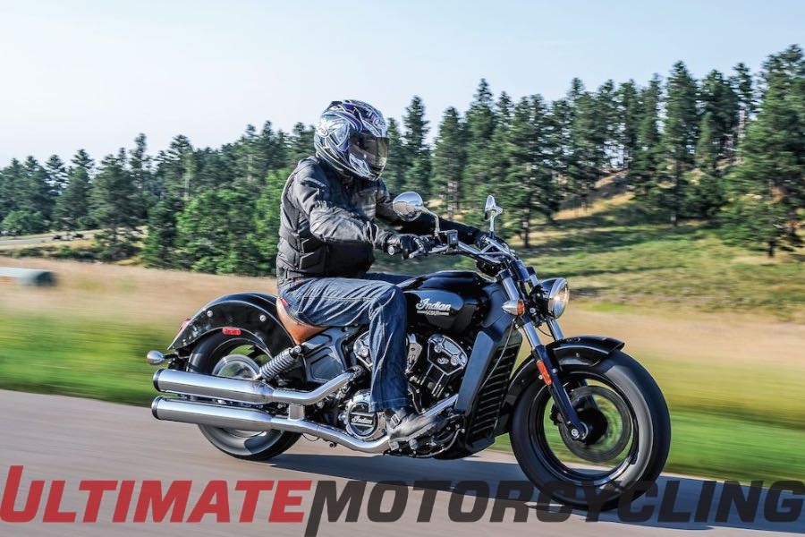 10 Best 2015 Motorcycles | Indian Scout
