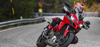 Ducati Multistrada 1200 Recall for kickstand Issues