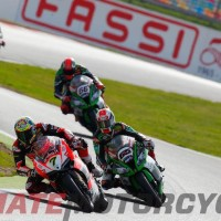 Magny-Cours SBK 2015 Results - Recap