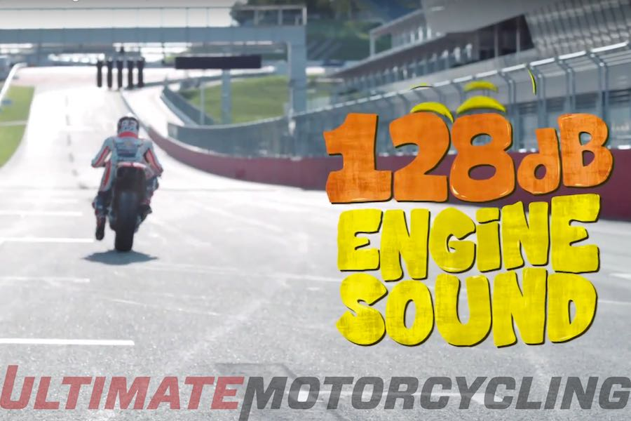 Marc Marquez Racing Science | Slick Video From Red Bull