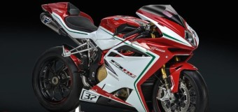 MV Agusta Limited Edition Model Launch in USA