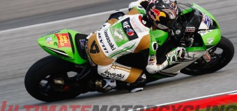 2015 Supersport World Champion | Kenan Sofuoglu
