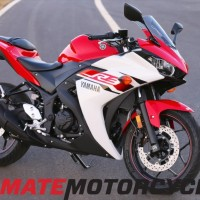 2015 Yamaha R3 Recall Due to Upper Triple Clamp Issues