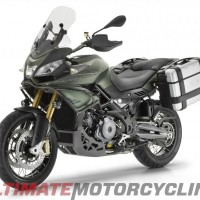 2016 Aprilia Caponord 1200 ABS Rally | Buyer's Guide