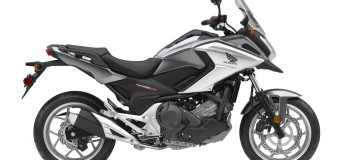 2016 Honda NC700X & CB500X | Updated Adventure Tourers