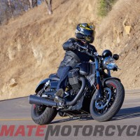 2016 Moto Guzzi Audace Review - Bold Ruler