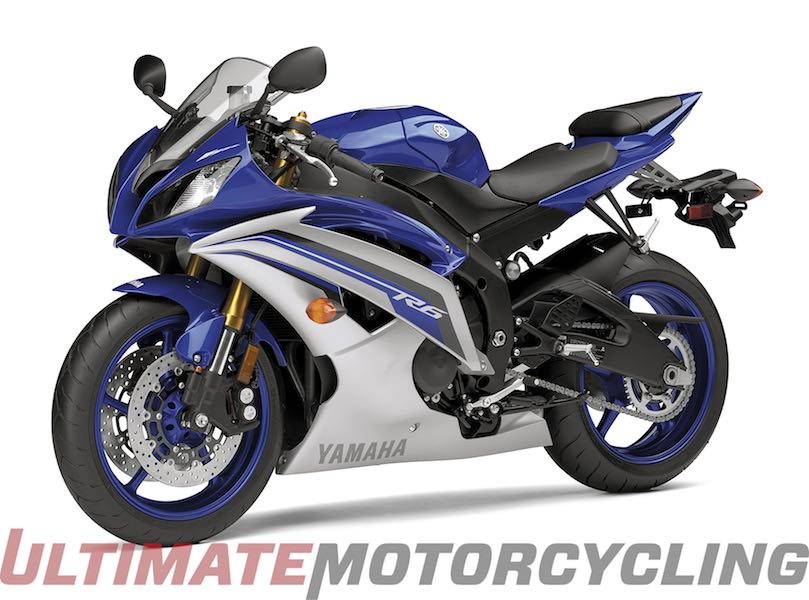 2016 Yamaha R6 Buyer S Guide