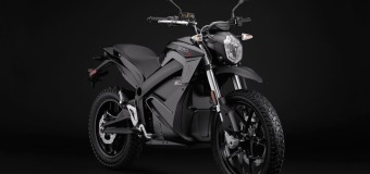 2016 Zero Motorcycles Lineup – Longer Range, Faster Charge