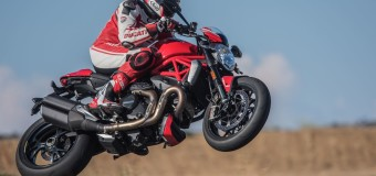 Ducati Motorcycles | Sales Top 50,000 Before Year's End