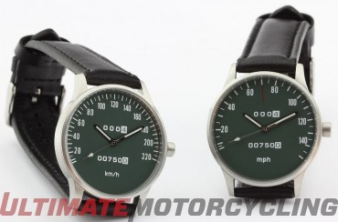 CB750Four.us Classic Ride Edition Honda CB750 Watch