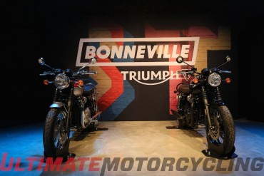 Two USA Triumph Dealers Awarded at Global Conference