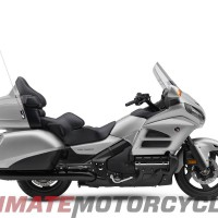 2016 Honda Gold Wing | Buyer's Guide