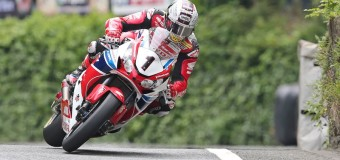 2016 Isle of Man TT Tickets On Sale!
