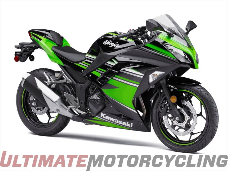 2016 Kawasaki Ninja 300 | Buyer's Guide